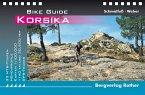 Korsika. Bike Guide