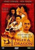 Tiger & Dragon - Der Beginn einer Legende - 2 Disc DVD