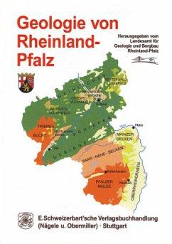Geologie von Rheinland-Pfalz