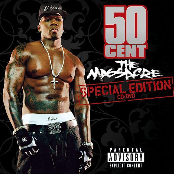 50 Cent Buch