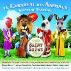 Der Karneval Der Tiere/+