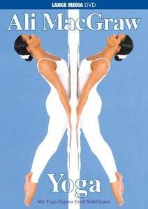 Yoga - Ali MacGraw - Macgraw,Ali