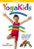 YogaKids - Yoga-Übungen für Kinder