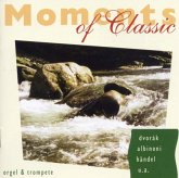 Moments Of Classic-Orgel & Trompete