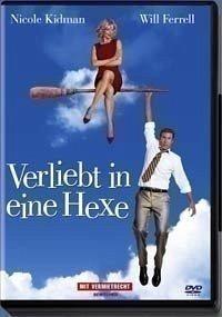 verliebt in eine hexe dvd