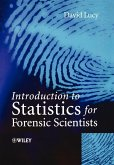 Intro Statistics for Forensic Scientists
