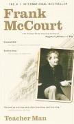 Teacher Man - McCourt, Frank