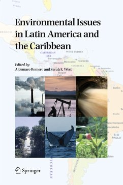 Environmental Issues in Latin America and the Caribbean - Romero, Aldemaro / West, Sarah E. (eds.)