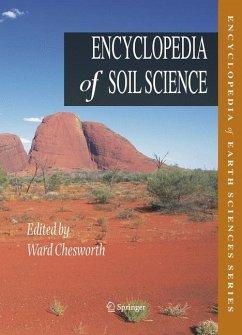 Encyclopedia of Soil Science - Chesworth, Ward (ed.)