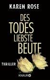 Des Todes liebste Beute / Lady-Thriller Bd.3