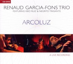 Arcoluz - Garcia-Fons,Renaud