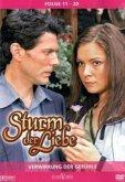 Sturm der Liebe - Folge 011-20: Verwirrung der Gefühle (3 DVDs)