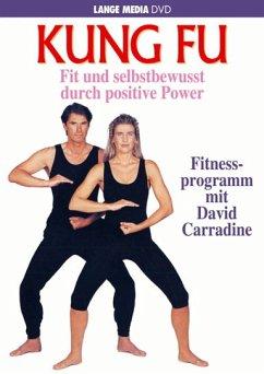 David Carradine - Kung Fu - Fitness-Programm