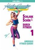 Schlank & schön - Durch Fitness - Vol. 1