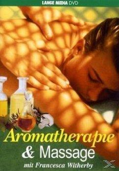 Aromatherapie & Massage - Witherby,Francesca