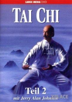 Tai Chi - Teil 2 - Johnson,Jerry Alan Dr.