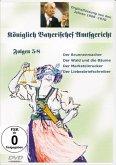 Königlich Bayerisches Amtsgericht Folge 05-08