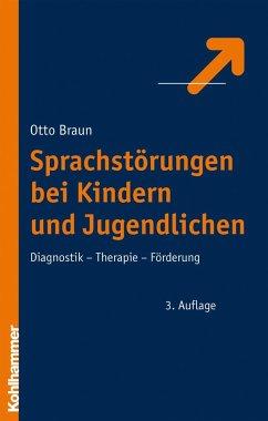 Sprachstörungen bei Kindern und Jugendlichen