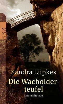 Die Wacholderteufel / Wencke Tydmers Bd.4