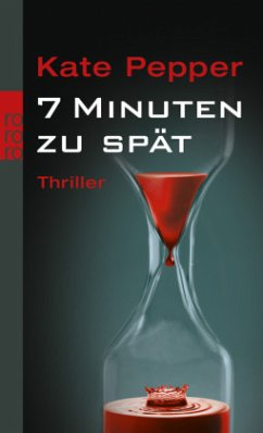7 Minuten zu spät - Pepper, Kate