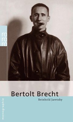 Bertolt Brecht - Jaretzky, Reinhold