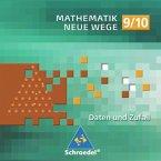 Mathematik Neue Wege Jg. 9/10 Daten und Zufall: Das Galton Brett (PC)