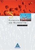 5. Schuljahr, Schülerband / Elemente der Mathematik, Ausgabe Rheinland-Pfalz (2005)