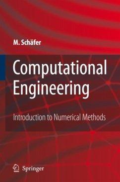 Computational Engineering - Intrduction to Numerical Methods - Schäfer, Michael