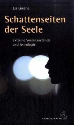 Schattenseite der Seele - Greene, Liz