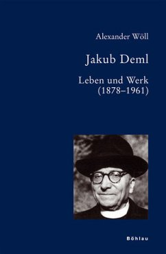 Jakub Deml - Wöll, Alexander