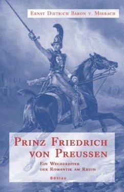 Prinz Friedrich von Preußen