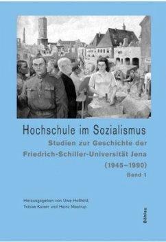 Hochschule im Sozialismus