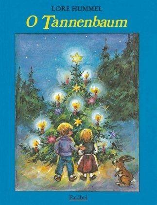 Bilderbuch Tannenbaum.O Tannenbaum