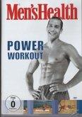 Men's Health Power Workout