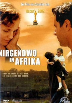 Nirgendwo in Afrika, 1 DVD-Video