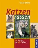 Katzenrassen: Alle Rassen und alle Farben