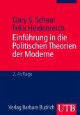 Einführung in die Politischen Theorien der Moderne