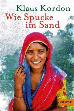 Wie Spucke im Sand - Kordon, Klaus