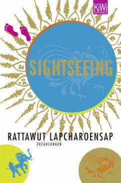 Sightseeing - Lapcharoensap, Rattawut