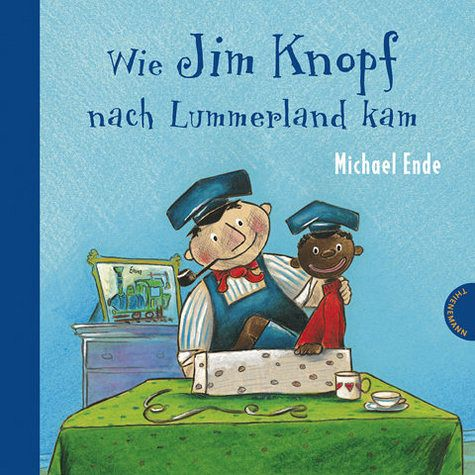 Jim Knopf Nach Lummerland