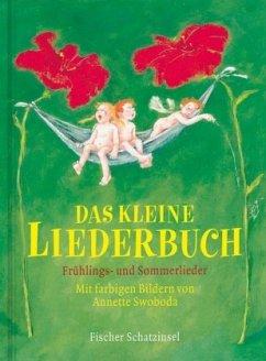 Das kleine Liederbuch, Frühlings- und Sommerlieder