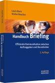 Handbuch Briefing