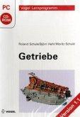 Getriebe 1.1, 1 CD-ROM