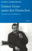 Günter Grass unter den Deutschen
