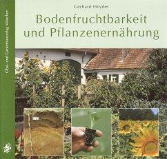 Bodenfruchtbarkeit und Pflanzenernährung