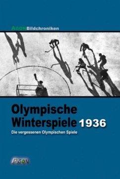 Olympische Winterspiele 1936