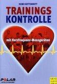 Trainingskontrolle mit dem Herzfrequenz-Messgeräten