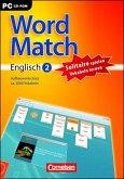 Word Match Englisch 2 - Aufbauwortschatz (PC)