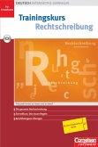 Trainingskurs Rechtschreibung - Interaktive Lernhilfe für Erwachsene
