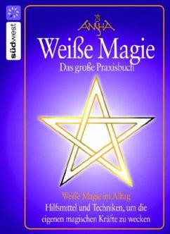 Weiße Magie - Ansha